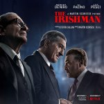 The Irishman R 2019
