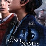 The Song of Names PG-13 2019