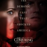 The Conjuring:The Devil Made Me Do It
