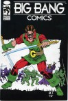 Big Bang Comics #10