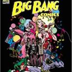 Big Bang Comics #32
