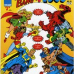 Big Bang Comics #35