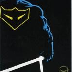 Knight Watchman: Graveyard Shift #3