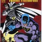 Knight Watchman: Graveyard Shift #4