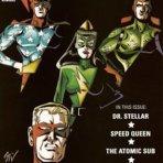 World Class Comics #1