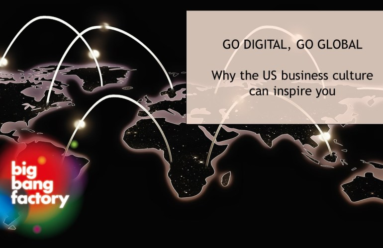 Go Digital, Go Global