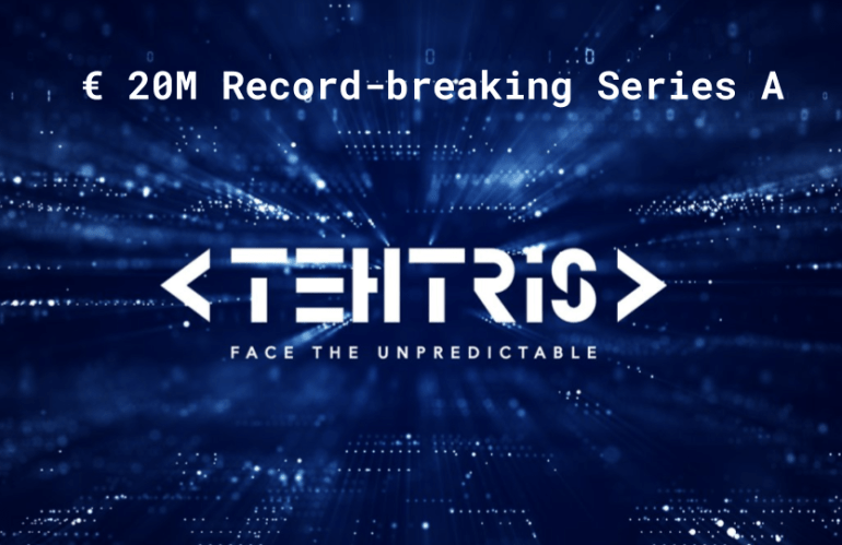 €20 M Record-breaking Series A For TEHTRIS