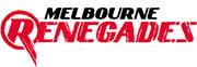 Melbourne Renegades - Logo