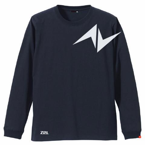 ZPIロングスリーブTシャツ1
