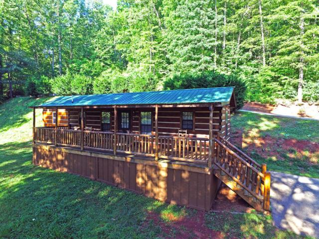 nc mountain cabin rentals