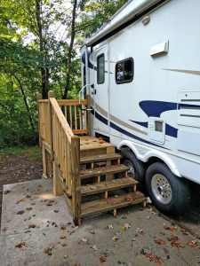 log cabin rentals in nc