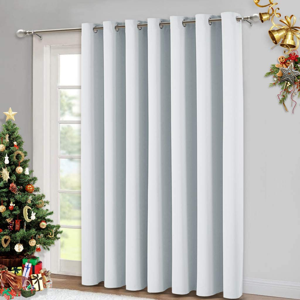 1. NICETOWN Room Divider Curtain