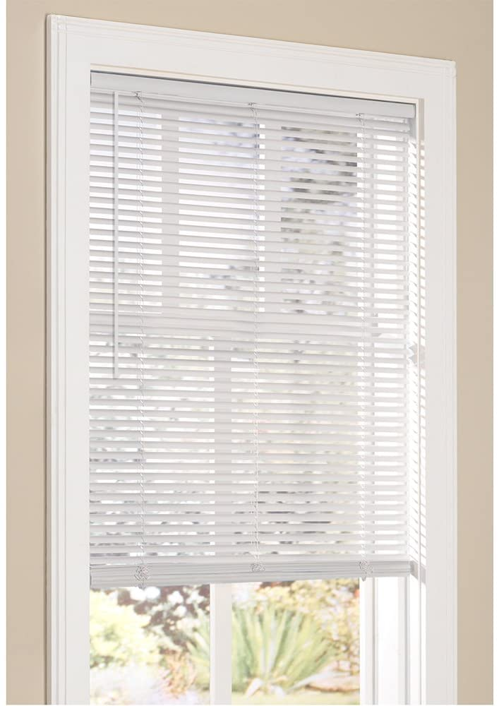 6. Lumino Vinyl Mini Blind