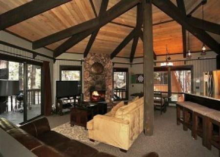 big bear cabin rentals in big bear lake
