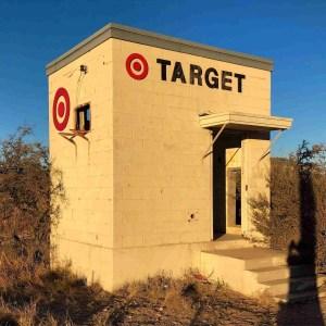 Target Marathon, Texas