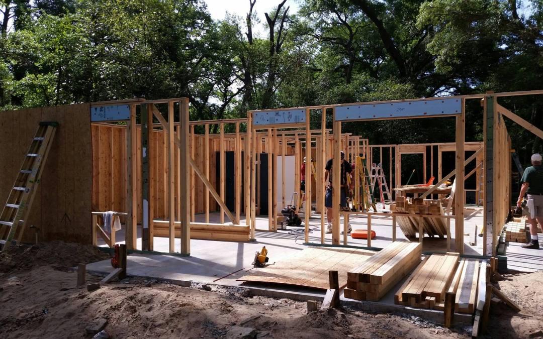 FSU Habitat Chapter/Faith Build
