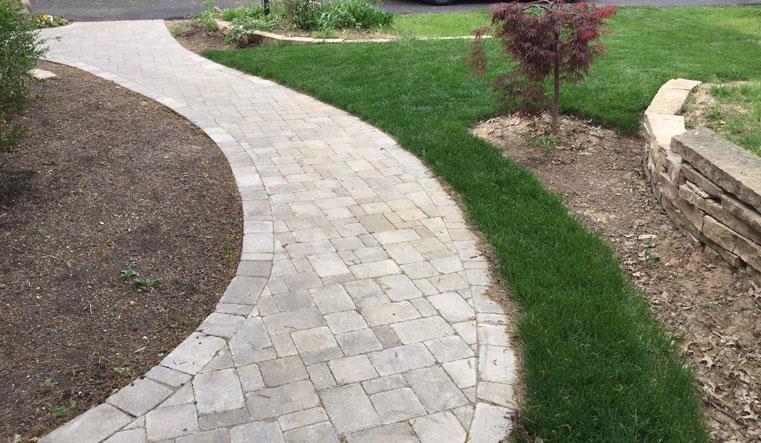 big bend landscaping st louis