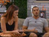 once again Brendon shuts Rachel down