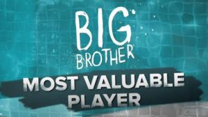 Big Brother 15 MVP