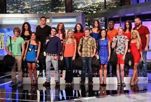Big Brother 2013 Premiere