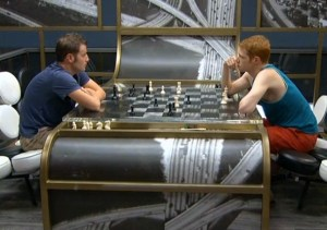 Big Brother 2013 Spoilers - Judd and Andy