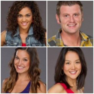 Big Brother 2013 Spoilers - Jury Competition Winner