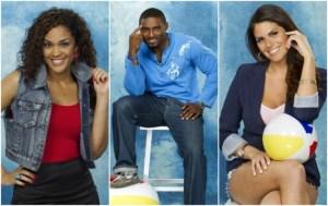 Big Brother 2013 Spoilers - Week 5 Nominees