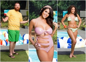 Big Brother 2013 Spoilers - Week 6 Eviction