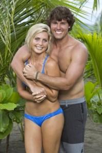 Survivor 27 - Kat and Hayden