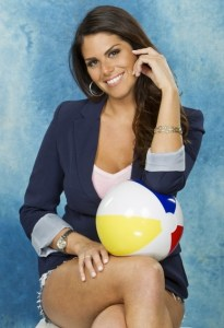 Big Brother 2013 - Amanda