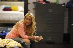 Big Brother 2013 Spoilers - Episode 35