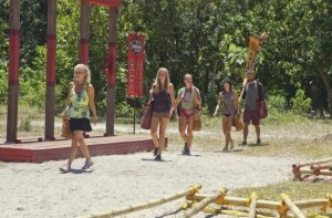 Survivor 2013 Spoilers - Week 7