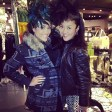 Big Brother 2013 Spoilers - Candice Stewart and Helen Kim