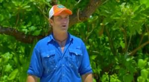 Survivor 2013 Spoilers - Jeff Probst