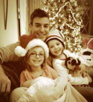 Big Brother 2013 Spoilers - Christmas Jeff Schroeder
