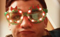 Big Brother 2013 Spoilers - Christmas Jeremy