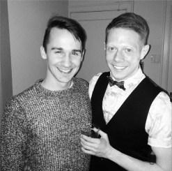 Big Brother 2014 Spoilers - Andy Herren and second boyfriend?