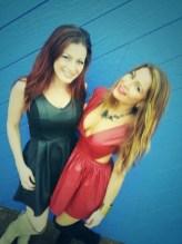 Big Brother 2014 Spoilers - Elissa and Rachel 4