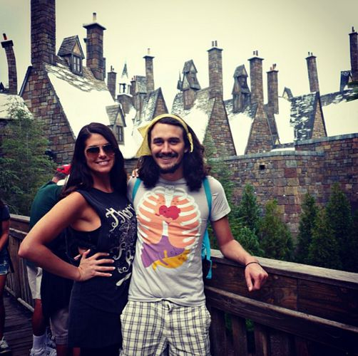 Are Mccrae And Amanda From Big Brother Still Hookup