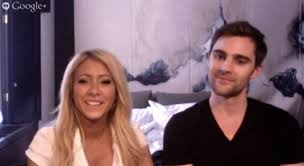 Big Brother 2014 Spoilers - GinaMarie and Nick 7
