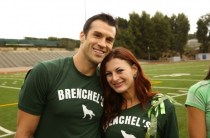 Big Brother 2014 Spoilers - Rachel and Brendon on Amazing Race Premiere 4