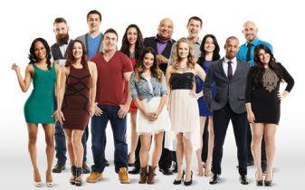 Big Brother Canada 2014 Spoilers - Season 2 Cast