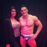 Big Brother 2014 Spoilers - Amanda Zuckerman dating Jessie Godderz 4