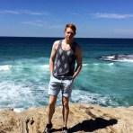 Big Brother 2014 Spoilers - Andy Herren in Australia 12
