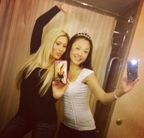 Big Brother 2014 Spoilers - GinaMarie and Helen 2