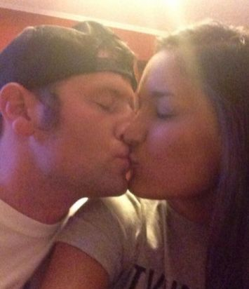 Big Brother 2014 Spoilers - Judd and Jessie Kiss