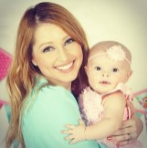 Big Brother 2014 Spoilers - Britney Haynes and Baby Tilly 8