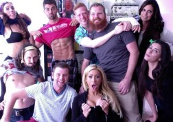 Big Brother 2014 Spoilers - BB15 Invades Canada 17