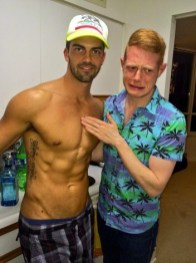 Big Brother 2014 Spoilers - BB15 Invades Canada 45
