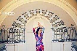 Big Brother 2014 Spoilers - Helen Kim Photo Shoot 15